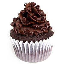 Tripple Chocolate Cupcakes: Cup Cakes to Pune