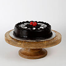 Chocolate Truffle Cake: New Year Cakes Ludhiana