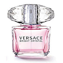Versace Bright Crystal Womens EDT Spray: Perfumes for Mothers Day