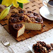 Walnut Dry Cake- 500 gms: Cake Delivery in Rajpura