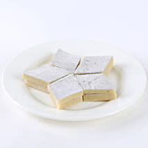 Wonder Kaju Barfi: Sweets Delivery