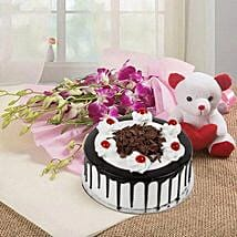You are Always Special: Flowers & Cakes Ludhiana