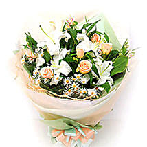 Mesmerizing Offer: Condolence Flowers Delivery in Malaysia