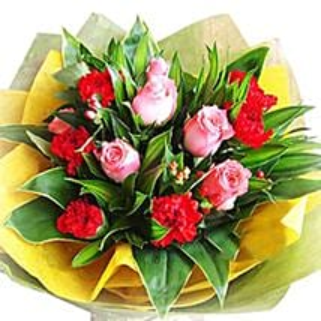 Say Hi To Love: Send Birthday Flowers To Malaysia