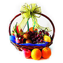 Sweet Seasonal Fruits: Christmas Gifts Delivery In Malaysia