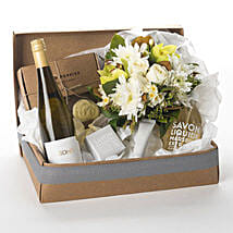 A Romance To Remember: Corporate Hampers to New Zealand