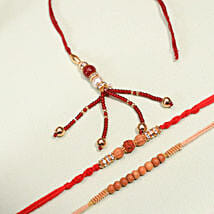 Bhiaya Bhabhi and Munna Rakhi: Send Kids Rakhi to NZ