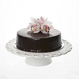 Rocket Kitchen- Chocolate Decadence Cake (9 Inch)