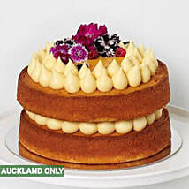 Mini Lemon Cake: Send Cakes to New Zealand