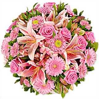 Sweet Sentimentspak pak: Flower Delivery in Pakistan