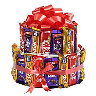 Choco Express: Chocolates to Philippines
