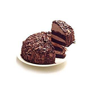 Chocolate Bombe: Send Cakes to Valenzuela