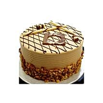 Coffee Cake: Friendship Day Gifts to Philippines