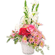 Blooms qat: Get Well Soon Gifts to Qatar