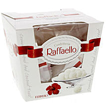 Joy of Ferrero Raffaello: Send Anniversary Gifts to Qatar
