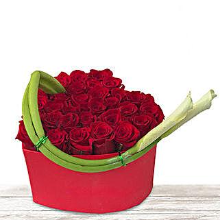 Spanish Charm: Flower Arrangements in Qatar