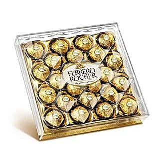 Yummy Ferrero Rocher: Friendship Day Gifts to Qatar