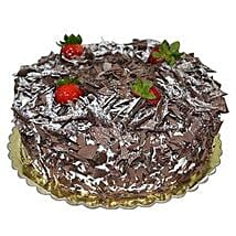 1 Kg Blackforest Cake: Cake Delivery in Riyadh