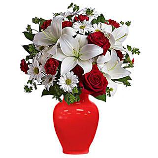 Be My Love: Flower Delivery in Saudi Arabia