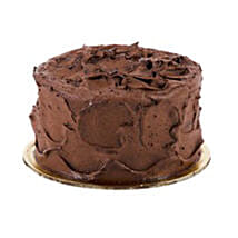 Chocolate Cake 1kg: Cake Delivery in Saudi Arabia