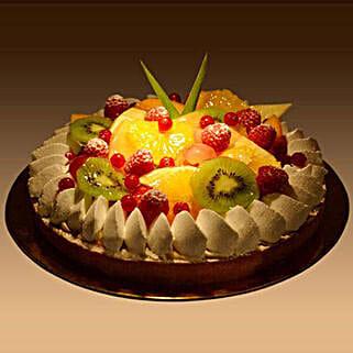 Fruit Tart: Fathers Day Gifts to Saudi Arabia
