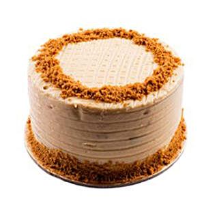 Lotus Cake 1kg: Valentine's Day Gifts to Saudi Arabia