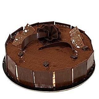 Tiramisu Cream Cake: Mother's Day Gifts to Saudi Arabia