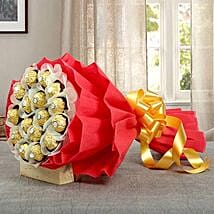 A Bouquet of Sweetness: Birthday Gifts to Singapore