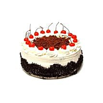Black Forest Gateaux: Birthday Cakes to Singapore