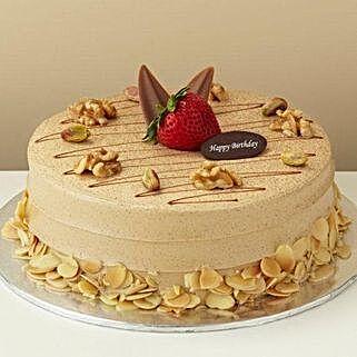 Coffee Cakes: Order Cake Singapore