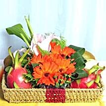Healthy Remedy: Christmas Hampers to Singapore