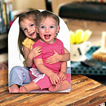 Sweet Love Personalized Photo Frame