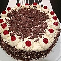 Yummiliscious Black Forest Cake: Mother's Day Cakes to Singapore