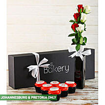 Congratulations Gift Box: Gift Delivery in South Africa