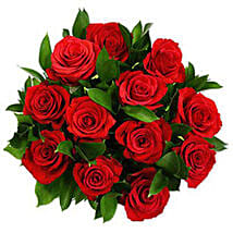 Romantic Heart: Mother's Day Flowers to South Africa
