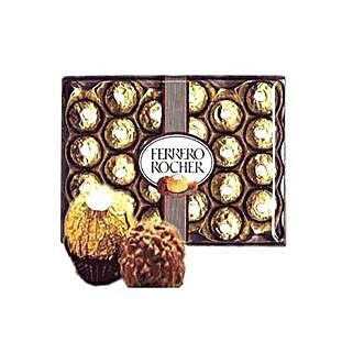 Ferrero Fantasy: Valentine's Day Gifts to Thailand