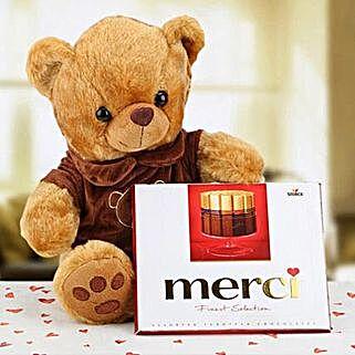 A Soft Treat: Send Birthday Chocolates to UAE