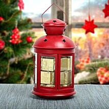 Assorted Chocolates With Red T Light: Christmas Home Decor to UAE