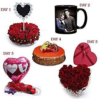 Best Friends Forever: Send Flowers N Chocolates to UAE