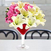 Floral Margarita: Mother's Day Flowers to Sharjah