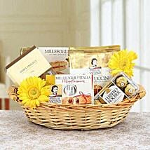 Flowery Attraction: Gift Baskets to UAE