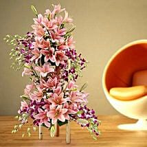 Grand Celebratory Bouquet: Women's Day Gifts to UAE