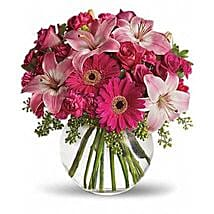 Love o Love: Mothers Day Flowers to UAE