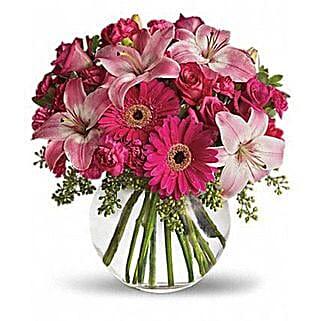 Love o Love: Send Flowers to UAE