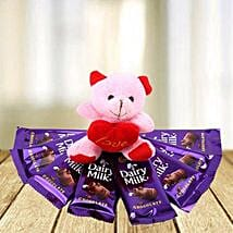 Magical Choco Love: Christmas Gifts for Kids to UAE