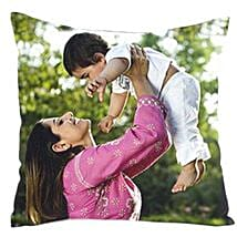 Mom Special Cushion: Send Personalised Gifts to UAE