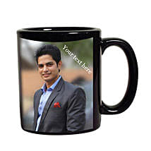 Personalised Photo Mug: Same Day Gifts to UAE
