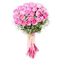 Pink Perfection: Same Day Flower Delivery in Ras Al Khaimah