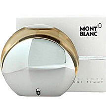 Presence From Mont Blanc: Perfumes in Dubai, UAE