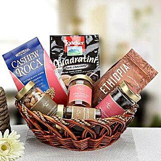 Surprise Surprise: Dubai Gift Basket Delivery